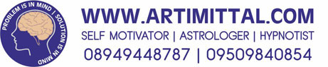 Tarot Card Reader in Jaipur | ARTI MITTAL